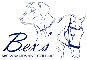 Bex's Browbands & Collars