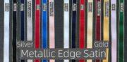 Metallic Edge