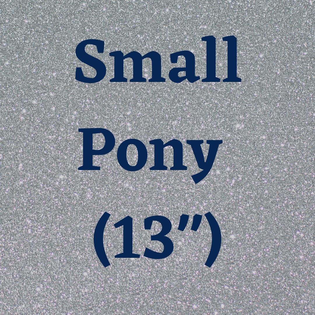 Sm Pony
